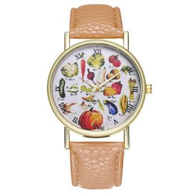 Tutti Fruity Fashion Watch