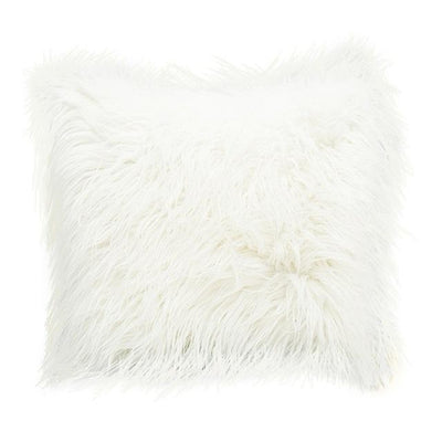 Furry Pillowcase