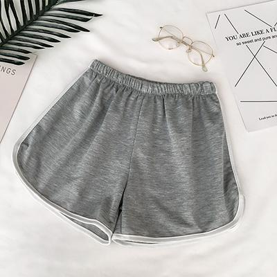 Slim Beach Shorts