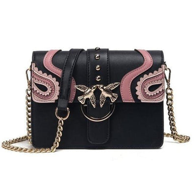 Nightingale Crossbody Bag