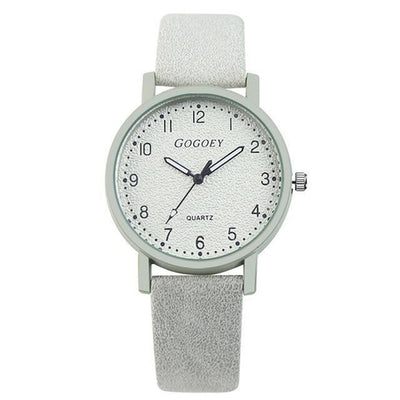 Birth Right Luxury Watch