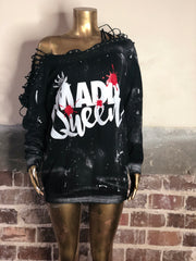Madd Queen Splatter