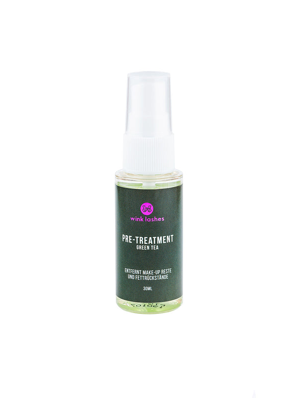 Pre-Treatment Spray Green Tea