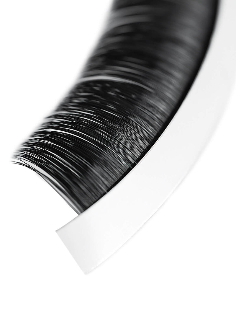 Easy Fan Lashes DD Curl Stärke 0.05