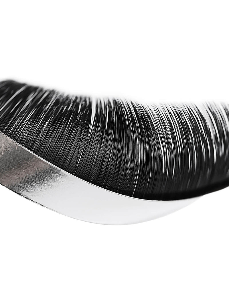 Easy Fan Lashes D Curl Stärke 0.07