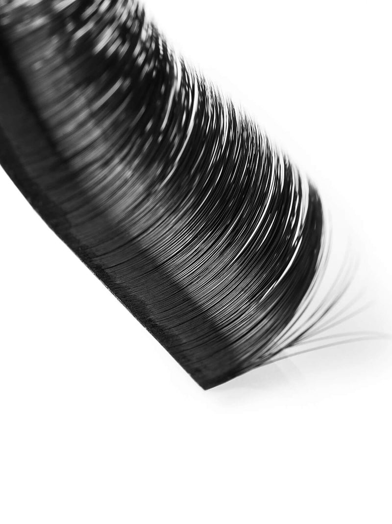 Easy Fan Lashes DD Curl Stärke 0.07