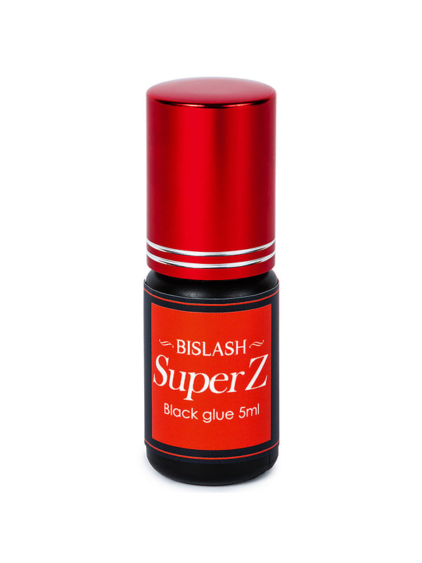 Wimpernkleber BISLASH Super Z Black Glue