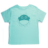 Hand Screen Printed Blowfish Kids T-Shirt