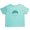 Hand Screen Printed Blowfish Kids Loose Fit T-Shirt