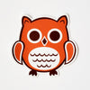 Sticker Owl