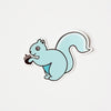 Sticker Squirrel
