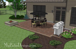 Paver Patio #06-042001-02