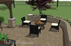 Paver Patio #06-057001-02