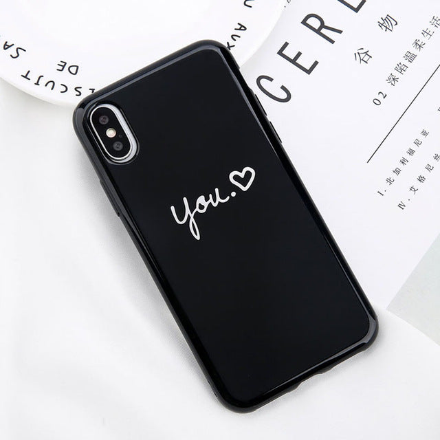 Premium Phone Case for iPhone