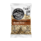 Cinnamon Spice Oatmeal 120-Packet Case 1