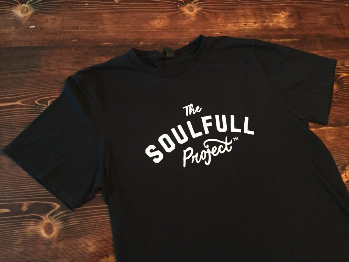 Soulfull Project T-Shirt