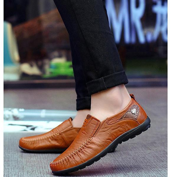 Top Quality Moccasins Driving Shoes