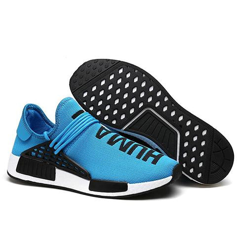 Lovers Breathable Running Sneakers