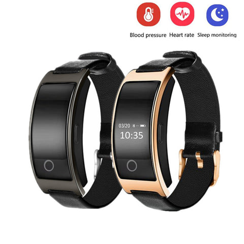 Multifunctional Heal Fitness Tracker Waterproof Smart Band