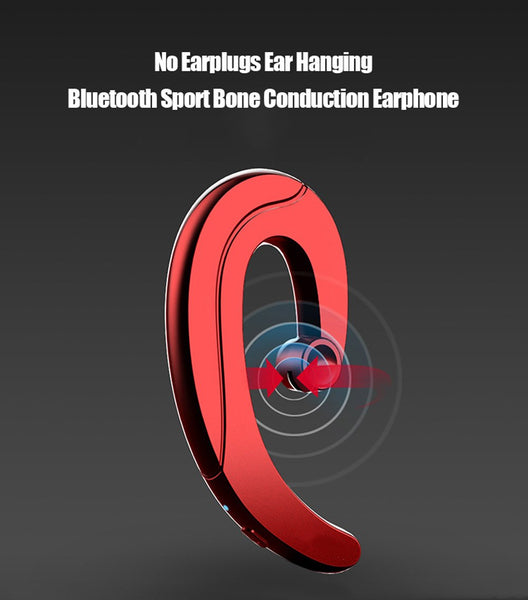 Mini Wireless Bluetooth V4.1 Ear Hook Earphone