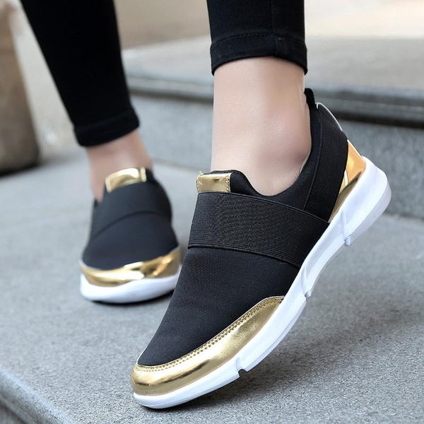 2018 New Fashion Lady's Lightweight Casual Shoes