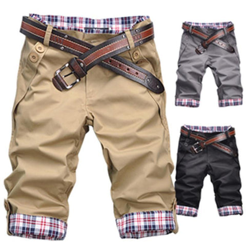 Fashion Trends Casual Summer Shorts