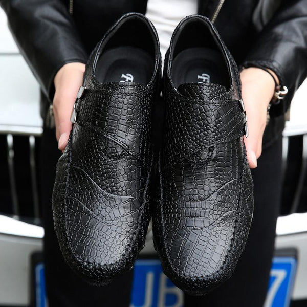 Men's Summer Fashion Comfortable Business Driving Casual Shoes