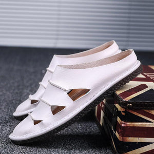 Breathable Slip On Casual Walk Shoes