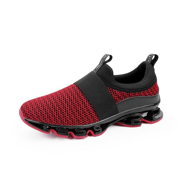 2018 Cushioning Outdoor Sports Blade Sneakers