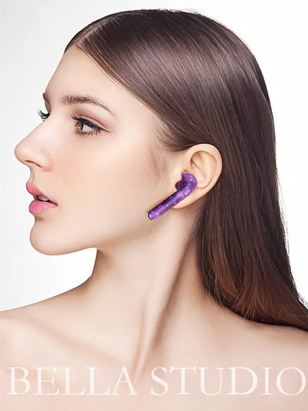 Fashion Colorful TWS Bluetooth Wireless Headsets