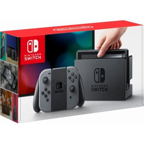 Nintendo Switch HD Video Games Console