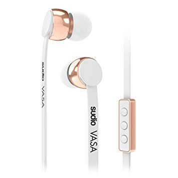 Sudio VASA IN-Ear Earphone