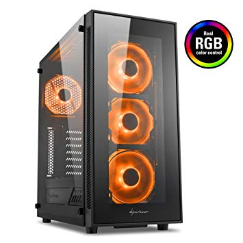 Customized PC Package P5 - i9-9900K / 32GB RAM / 1TB SSD