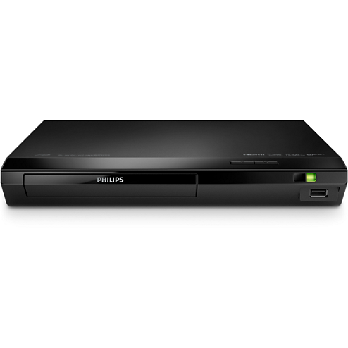 Philips BDP2510B Blu-Ray Player