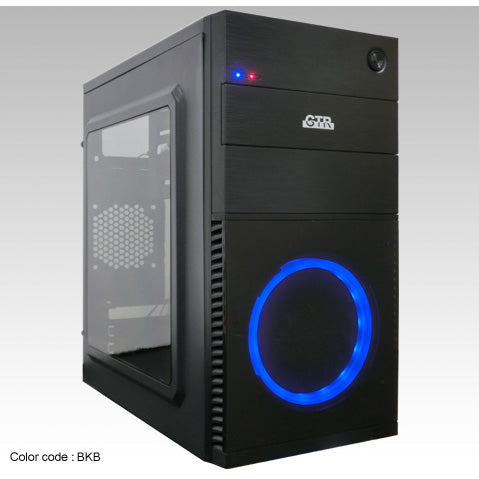 Customized PC Package P3 - i5-8400 / 8GB RAM / 240GB SSD