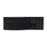LOGITECH K270 FULL-SIZE WIRELESS KEYBOARD