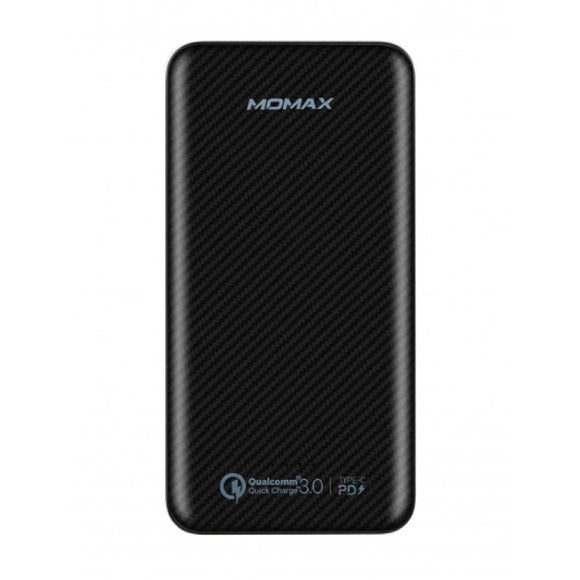 MOMAX iPower Minimal PD 10000mAh Power Bank