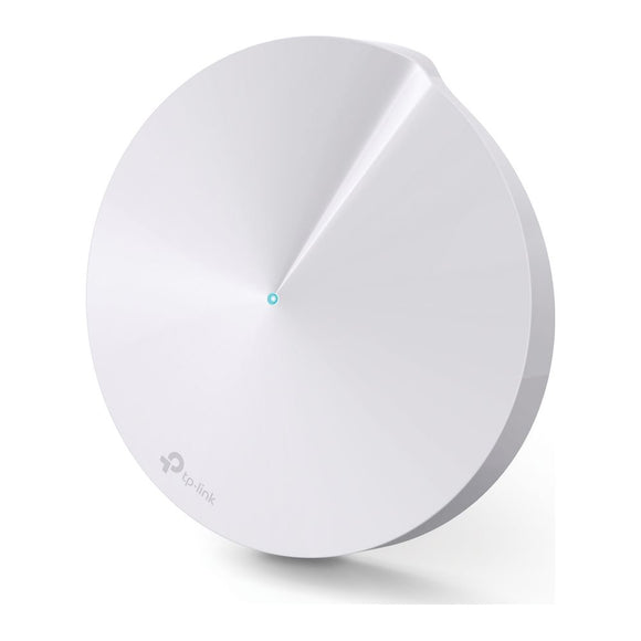 TP-LINK DECO M5 single Deco M5 Whole-Home Wi-Fi(R) System, Mesh Network