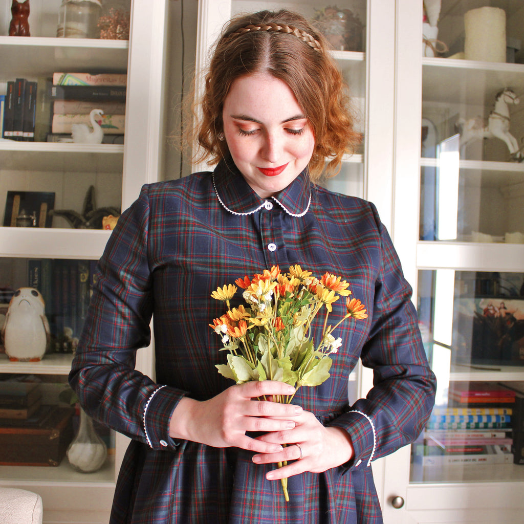 Vintage Style Inspiration from our Favourite Bloggers: Winter