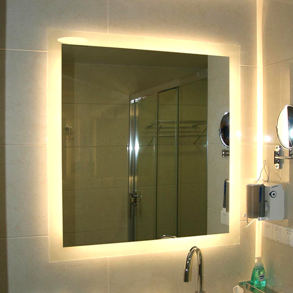 Shop LED Mirror Customization Options