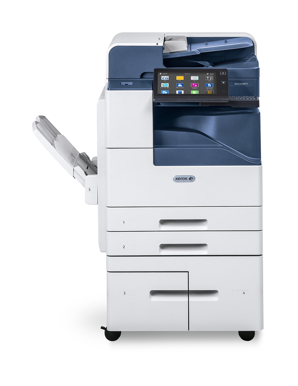 AltaLink Black and White MFP B8000 Series