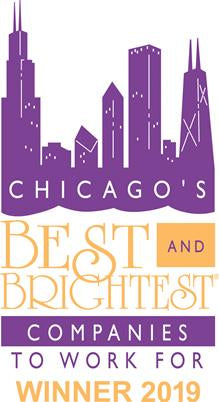 Chicago's Best and Brightest to Work For