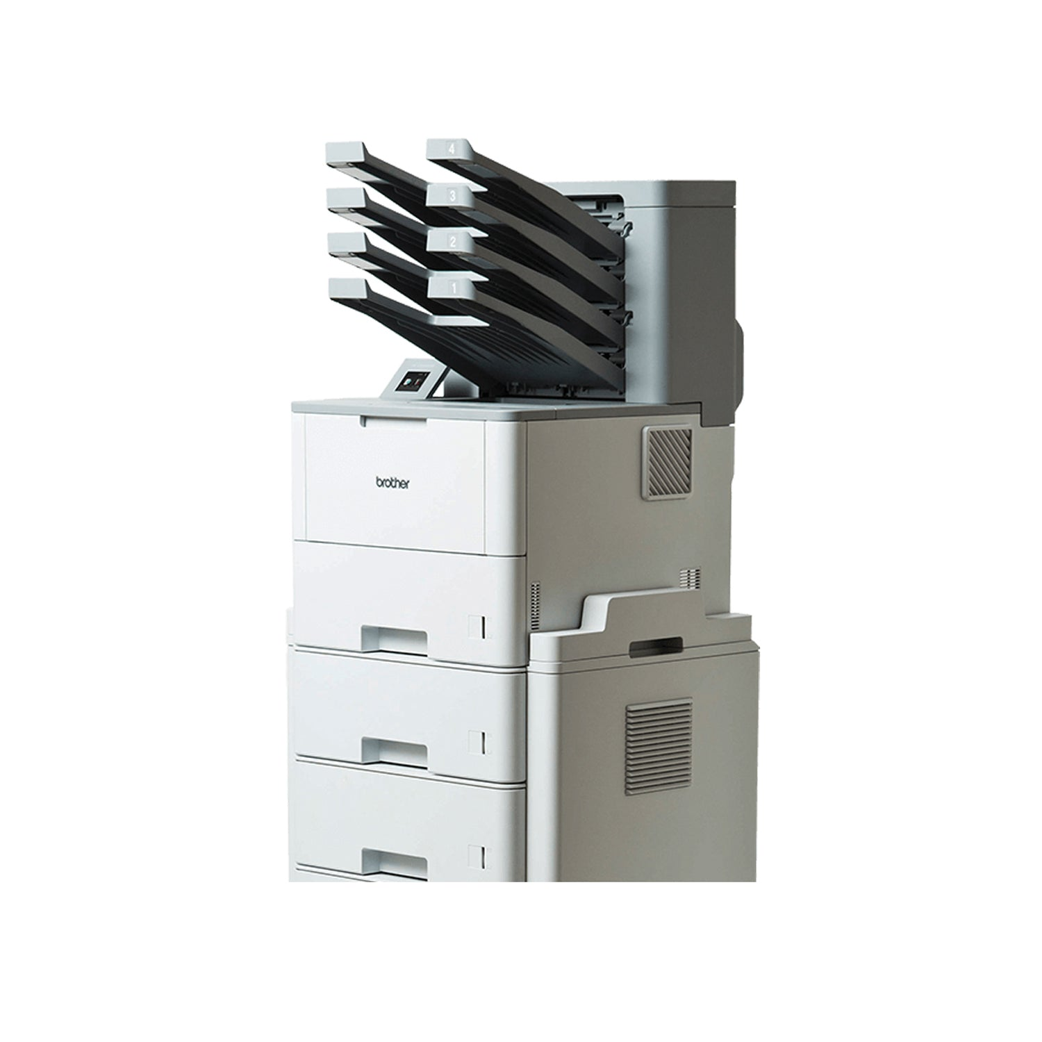 Brother laser printers and all-in-ones