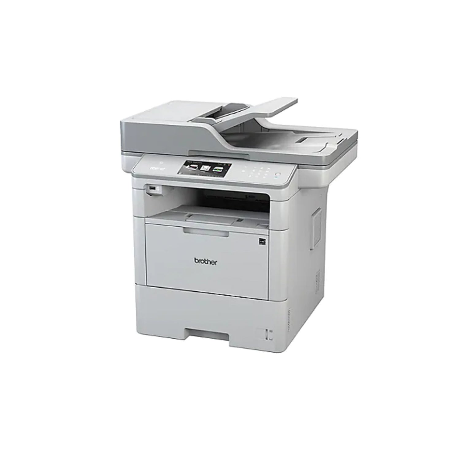 Brother MFC L6900DW monochrome laser all-in-one printer