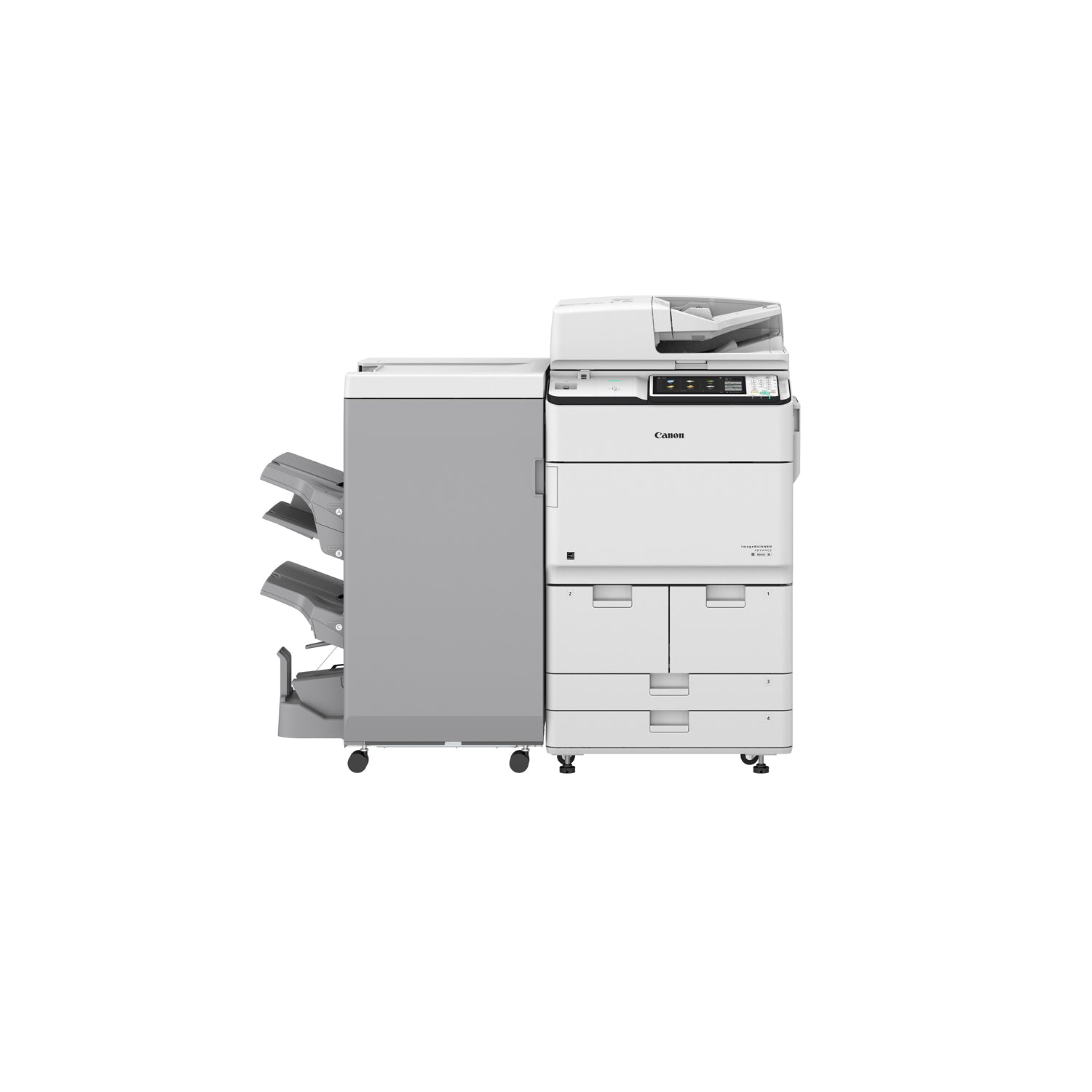 imageRUNNER ADVANCE 8500i III Series