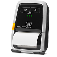 Zebra ZQ110 Series Mobile Printer