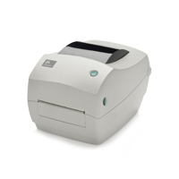 G-Series GK420 and GT800 Zebra Desktop Printers