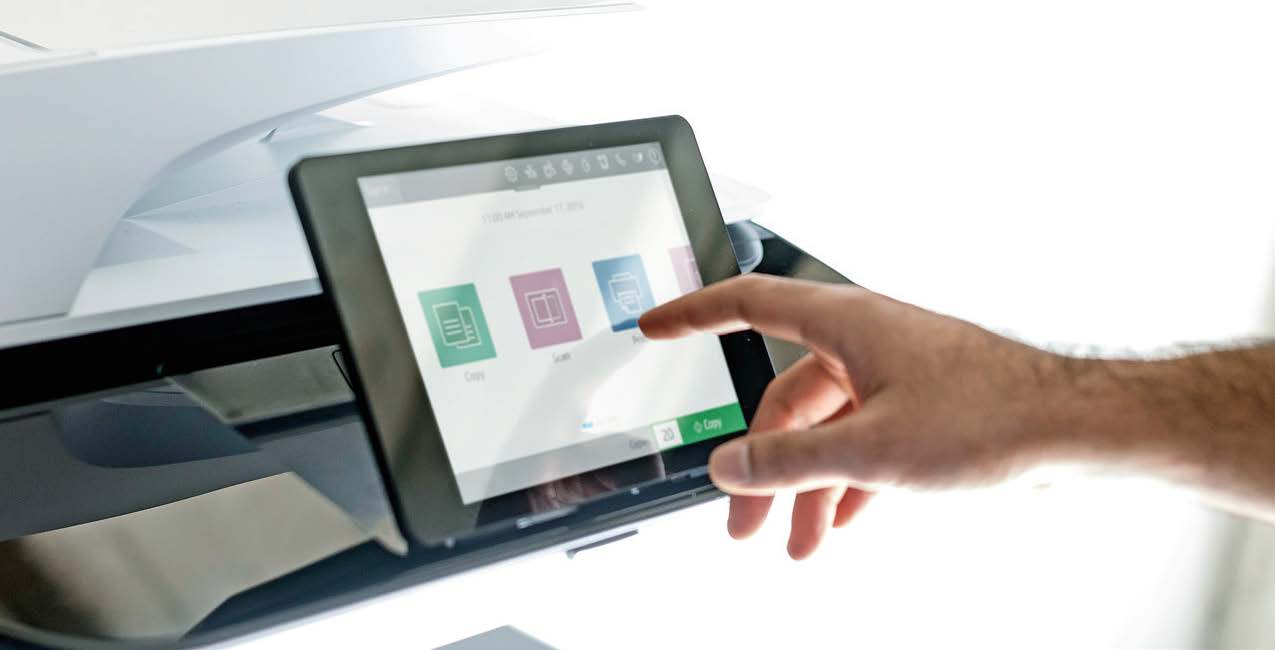 hp smart devices for smarter printing