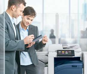 Xerox MFPs and all-in-one laser printers