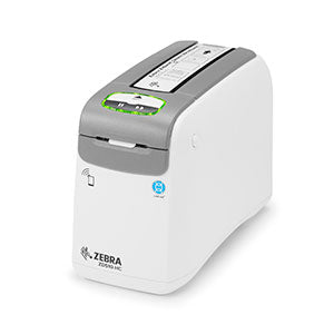 Zebra Desktop Printer ZD510-HC Wristband Printing Solution